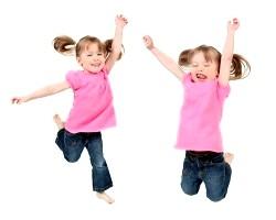 Як виховувати дітей близнюків?