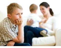 Як виховувати молодшу дитину: поради батькам