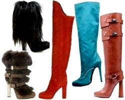 Як вибрати гарні зимові чоботи?