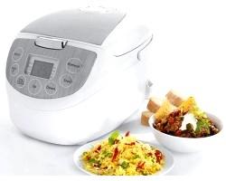 Як вибрати мультиварку для приготування смачної і здорової їжі