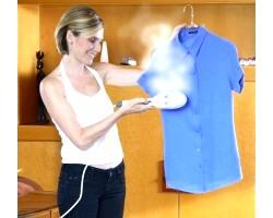 Як вибрати відпарювач для одягу