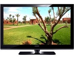Як вибрати плазмовий телевізор?