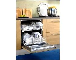 Як вибрати посудомийну машину і на що звернути увагу