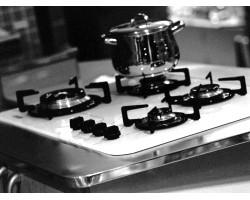 Як вибрати вбудовану газову плиту?