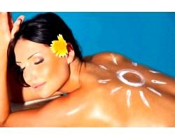 Як захистити шкіру від сонця?
