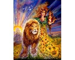 Як завоювати чоловіка, лева зодіаку
