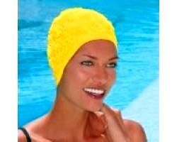 Які бувають шапочки для плавання в басейні?