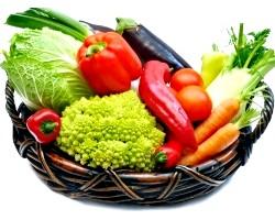 Які фрукти і овочі найкорисніші