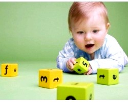 Які особливості раннього розвитку вашої дитини