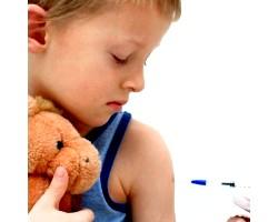 Які щеплення роблять дітям у 6 років