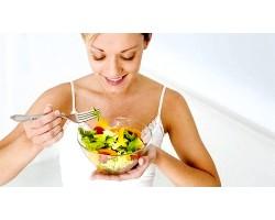 Які продукти треба їсти, щоб не погладшати