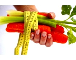 Які продукти допомагають вивести рідину з організму