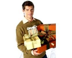 Яким подарунком можна здивувати свого коханого чоловіка