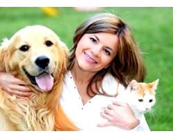 Якими глистами можна заразитися від кішки або собаки?