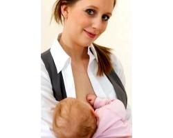 Яке має бути харчування для годуючих матерів