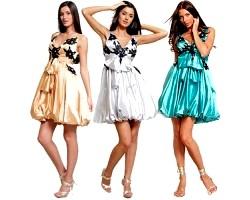 Який колір одягу - такий характер