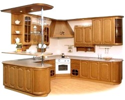 Яку кухонні меблі вибрати?