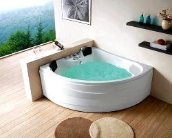 Яку ванну вибрати?