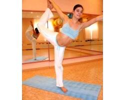 Комплекс фізичних вправ Пілатес