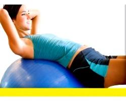 Комплекс вправ для схуднення на дому
