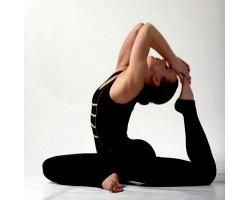 Комплекс вправ з йоги
