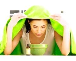 Косметичні процедури в домашніх умовах