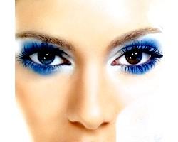 Красивий і стильний макіяж