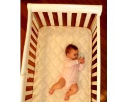 Купити матрац в ліжечко для дитини