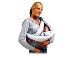 Купити слінг для носіння дитини