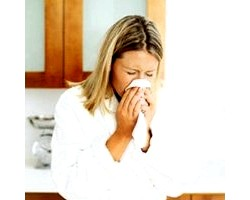 Лікування нежиті в домашніх умовах
