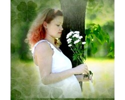 Лікування жіночого безпліддя народними методами