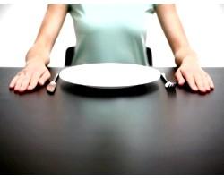 Методика лікувального голодування