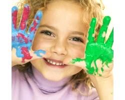 Методи роботи з дітьми, арт-терапія