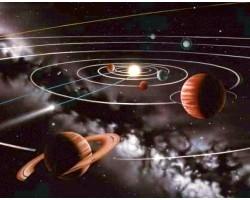Міфологія и астрологія