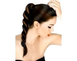 Модні напрямки в зачісках