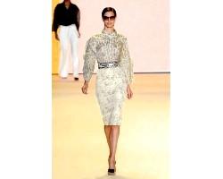 Модні жіночі сукні та спідниці