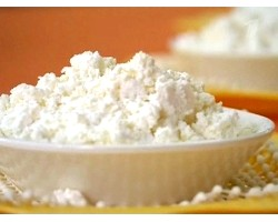 Молочний сир: користь і шкода