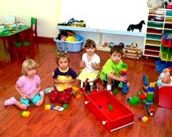 Чи можна уникнути частих хвороб в дитячому садку?