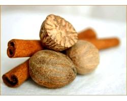 Мускатний горіх: корисні властивості