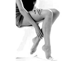 На нервовому грунті болять ноги