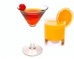 Напої в дієтичному харчуванні