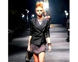 Напрямок моди на жіночий жакет