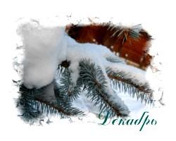 Народні прикмети грудня