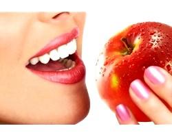 Народні засоби для зміцнення зубів