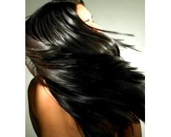Народні засоби для волосся: сяйво і блиск