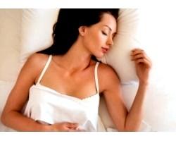 Недолік сну - причина збільшення у вазі