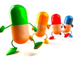 Брак вітамінів: діагностуємо і усуваємо