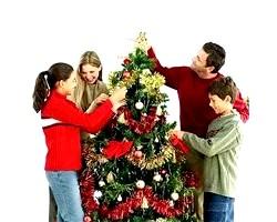 Новий рік - свято сімейне