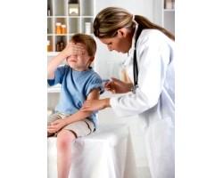 Чи потрібно робити профілактичні щеплення дітям?