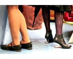 Спосіб життя і проблеми з ногами - чи є взаємозв'язок?